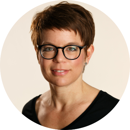 Claudia Hupp